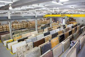 大理石工業